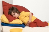 Trẻ ăn gì khi bị tiêu chảy?