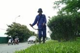 Hà Nội sẽ tiếp tục cắt cỏ và vẫn tiết kiệm được hơn 700 tỷ đồng/năm