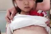 Bé gái 12 tuổi mang thai nghi bị bán sang Trung Quốc thực sự ở đâu?