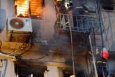 Những vụ cháy thảm khốc nhất năm 2016