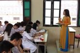 Ngôi trường duy nhất ở Hải Phòng giáo viên nữ mặc áo dài đến lớp