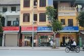 Tuyến phố kiểu mẫu Lê Trọng Tấn (Hà Nội): Tiểu thương than khó bán hàng