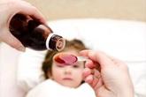 Khi nào cho trẻ dùng thuốc bổ?