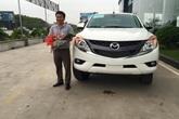 """Khách hàng dọa kiện Mazda vì xe mới mua đã… """"chết"""""""