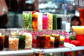 Xử phạt hành chính 2 chủ ki ốt vi phạm quy định về an toàn thực phẩm