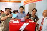 Bầu cử Quốc hội khóa XIV diễn ra thành công, đúng luật