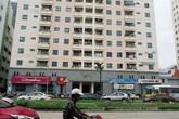 """Tòa 18T1 KĐT Trung Hòa Nhân Chính (Cầu Giấy, Hà Nội): 200 hộ dân ngột ngạt vì """"cục nóng"""""""