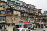 """Kế hoạch di dời khẩn cấp người dân tại chung cư cũ Hà Nội: Nguy cơ """"phá sản""""?!"""