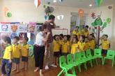 Độ tuổi nào phù hợp  để trẻ học tiếng Anh?