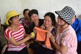 Mẹ Nữ sinh ngoại thương bị lũ cuốn trôi khi đi làm tình nguyện: Hơn 4 tháng nay con chưa gặp bố