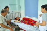 Vụ tai nạn thảm khốc khiến 2 người chết ở Hải Phòng: Người thân nữ sinh may mắn sống sót nói gì?