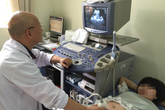 Có thể can thiệp tim mạch ngay từ trong bào thai