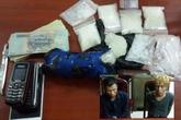 Hà Nội: Liên tiếp phát hiện các vụ tàng trữ ma túy