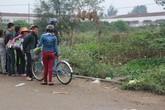 Phát hiện thi thể nam giới bên mép đường