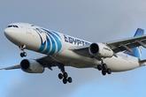 Máy bay chở 59 hành khách Ai Cập mất tích