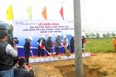 Khởi công dự án cấp điện lưới quốc gia cho đảo Cù Lao Chàm