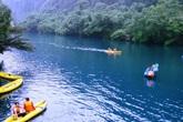 Nhiều điểm du lịch mới, hấp dẫn ở Quảng Bình