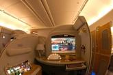 Những chuyến bay công nghệ cao nhất thế giới