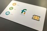 Mạng di động Google Fichođăng ký tự do