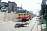 Lãnh đạo xí nghiệp xe buýt liên quan đến vụ tai nạn chêt người nói gì?