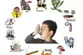 Giải đáp 8 thắc mắc thường gặp về bệnh hen suyễn