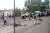 """Hải Phòng: Tan học, 2 nữ sinh bị """"xe điên"""" đâm tử vong"""