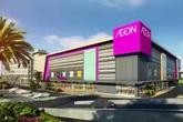 Tập đoàn Aeon mở nhiều trung tâm mua sắm, cửa hàng tại Việt Nam