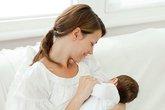 Đừng làm mất phản xạ tạo sữa ở các bà mẹ