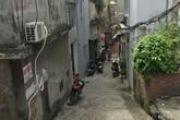 Hà Nội: Phát hiện vật nghi mìn tự chế trong ngõ hẻm