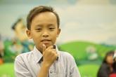 Hành trình nhiều nước mắt của 'cậu bé đám cưới' Hồ Văn Cường