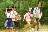 Thúc đẩy bình đẳng giới và giáo dục trẻ em gái