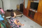 Cuộc sống ở ngôi nhà tí hon (2): Cách bố trí đồ dùng sinh hoạt thú vị trong căn hộ 9m2