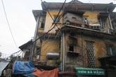Kiến trúc sư nói gì về biệt thự cổ nơi diễn viên Chiều Xuân kêu cứu?