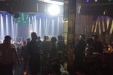 Đột kích quán bar ở giữa trung tâm Sài Gòn