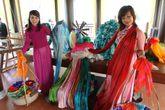 Festival Văn hóa tơ lụa Việt Nam – châu Á 2016 diễn ra tại làng lụa Hội An