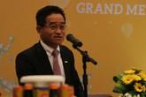 Tổng giám đốc một công ty Hàn Quốc ủng hộ bảo vệ chủ quyền biển đảo Hoàng Sa