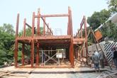 Biệt phủ trăm tỷ của đại gia vàng Đà Nẵng đã tháo dỡ hơn 80%
