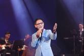 Không đẹp trai như Phan Anh, ca sĩ Đức Long vẫn kêu gọi được số tiền đáng ngưỡng mộ