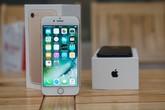 iPhone 7 chính hãng bắt đầu cho đặt trước tại Việt Nam