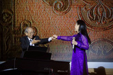 Hé lộ kỷ niệm không thể quên giữa nhạc sĩ Nguyễn Ánh 9 và ca sĩ Khánh Ly