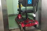 Singapore: Người đàn ông chết thảm vì sự cố thang máy