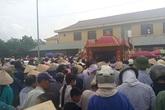 Hàng nghìn người đưa tiễn 4 bà cháu bị thảm sát ở Quảng Ninh