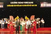 Công ty TNHH công nghệ sản xuất Trọng Tín - Trọng Tín Solar: Khẳng định thương hiệu sản phẩm, dịch vụ hàng đầu Việt Nam
