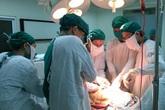 Hà Tĩnh: Cứu sống bệnh nhân bị vỡ phình động mạch hiếm gặp