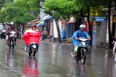 Miền Bắc nhiều nơi mưa to trong vài ngày tới