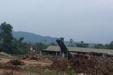 Nhà máy gỗ dăm không phép lại thách thức tỉnh Nghệ An