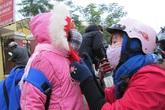 Nhiệt độ xuống thấp, ngày mai học sinh Hà Nội có được nghỉ?