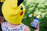 Cho trẻ chơi Pokemon Go, coi chừng con bị bắt cóc!