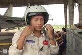 Nghệ sĩ thu âm ca khúc vinh danh các chiến sĩ CASA và SU-30