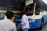 Vụ xe tải cứu xe khách ở Lâm Đồng hé lộ tình tiết gây sốc